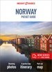 Reisgids Insight Pocket Guide Norway - Noorwegen | Insight Guides