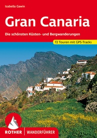 Wandelgids Gran Canaria | Rother