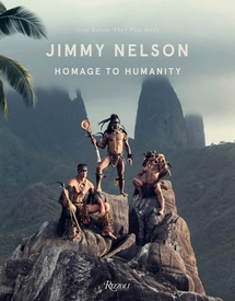 Fotoboek Homage to Humanity | Rizzoli International