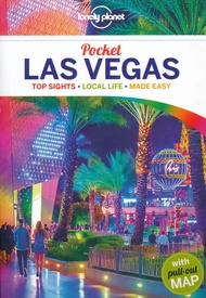 Reisgids Pocket Las Vegas | Lonely Planet
