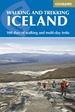 Wandelgids Walking and Trekking in Iceland - IJsland | Cicerone