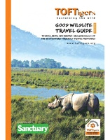 Good Wildlife Travel Guide to India and Nepal