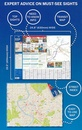 Stadsplattegrond City map Rome | Lonely Planet