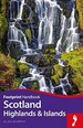 Reisgids Handbook Schotland Scotland - Highlands & Islands | Footprint