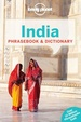 Woordenboek Phrasebook & Dictionary India | Lonely Planet
