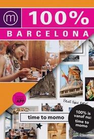 Reisgids 100% Barcelona time to momo | Mo'Media
