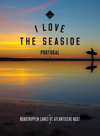 Reisgids I love the seaside Portugal | Mo'Media