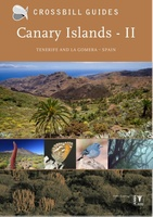 Canary Islands II - Canarische eilanden