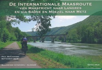 Internationale Maasroute -