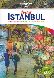 Reisgids Pocket Istanbul | Lonely Planet