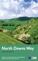 Wandelgids North Downs Way national trail | Aurum Press