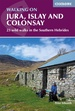 Wandelgids Walking on Jura, Islay and Colonsay | Cicerone