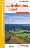 Les Ardennes a Pied - Ardennen