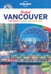 Reisgids Pocket Vancouver | Lonely Planet