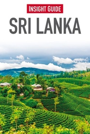 Reisgids Sri Lanka | Insight Guides