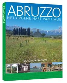 Reisgids Abruzzo | Edicola (9789492500137)