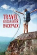 Reisdagboek Travel reisdagboek backpacken | Verba