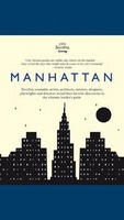 City Secrets: Manhattan