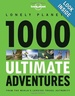 Reisgids 1000 Ultimate Adventures | Lonely Planet