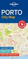 Stadsplattegrond City map Porto | Lonely Planet