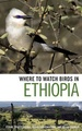 Vogelgids Where to Watch Birds in Ethiopia | Bloomsbury