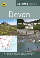 Reisgids Devon | AA Leisure Guide
