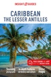 Reisgids Caribbean – the lesser Antilles - Caraïbisch gebied | Insight Guides