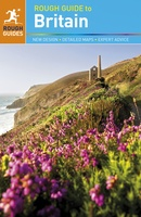 Reisgids Rough Guide Britain - Groot Britannië | Rough Guide