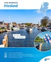 Vaargids Wateratlas Friesland | ANWB Media
