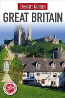 Reisgids Insight guide Great Britain - Groot Brittannië | APA Insight guides