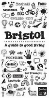 Reisgids Bristol - A Guide to Good Living | Alastair Sawday's