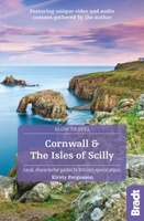 Cornwall and the Islands of Sclilly