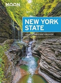 Reisgids New York state (USA) | Moon Travel Guides
