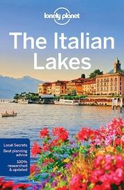 Reisgids Italian Lakes Italiaanse Meren | Lonely Planet | vanaf €19,95