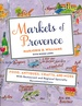 Reisgids Markets of Provence | St. Martin's Griffin