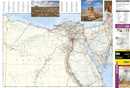 Wegenkaart - landkaart 3202 Adventure Map Egypt - Egypte | National Geographic
