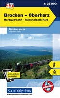 Brocken - Oberharz