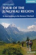 Wandelgids Tour of the Jungfrau Region - Berner Oberland | Cicerone