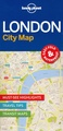 Stadsplattegrond City map London - Londen | Lonely Planet