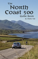 Schotland - North coast 500 guide book