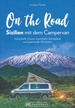 Campergids On the Road Sizilien mit dem Campervan | Bruckmann