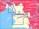 Stadsplattegrond Marseille | IGN - Institut Géographique National