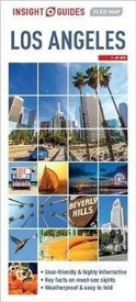 Stadsplattegrond Fleximap Los Angeles | Insight Guides