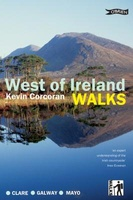 West of Ireland walks - Ierland