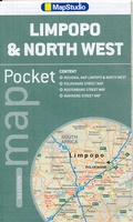 Limpopo & North West pocket map