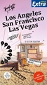Reisgids ANWB extra San Francisco - Los Angeles - Vegas | ANWB Media