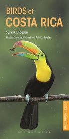 Vogelgids Pocket Photo Guide Birds of Costa Rica | Bloomsbury