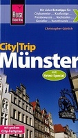 Reisgids CityTrip Münster - Munster | Reise Know-How