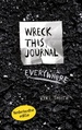Reisdagboek Wreck this journal everywhere | Spectrum