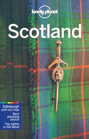Reisgids Scotland - Schotland | Lonely Planet